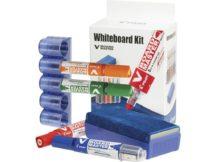 Whiteboard kit V-Board Master beitelpunt-0
