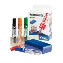 Whiteboard kit V-Board Master ronde punt-0